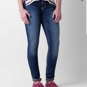 BKE Skinny Jeans Madison Stretch size 32 x 30